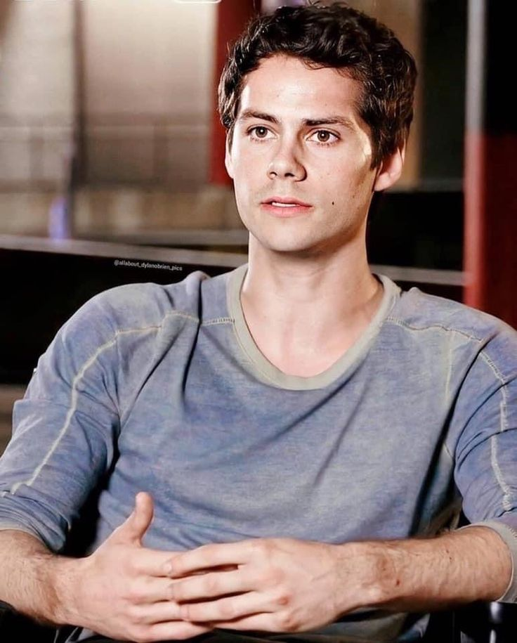Pin by Christopher on Dylan O'Brien in 2020 | Dylan o ...