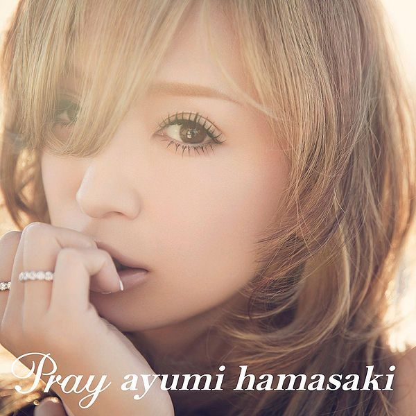 just when i think i have ayu figured out she goes and releases a digital single. just ok really.