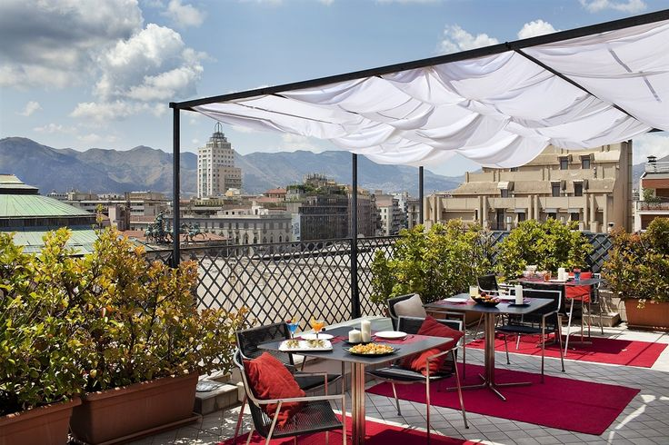 Hotel Plaza Opéra  - Film Festivals - SICILIA QUEER filmfest | Gay Essential