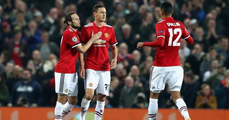 Why Manchester United FC may get huge Champions League boost: * Why Manchester United FC may get huge Champions League boost  Daily Post…