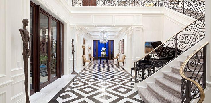 marc michaels interior design   interiors   pinterest