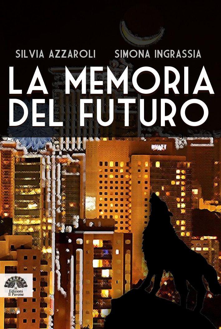 Il primo capitolo della saga di Krishel e mia http://www.amazon.it/memoria-del-futuro-Silvia-Azzaroli-ebook/dp/B015P969R8