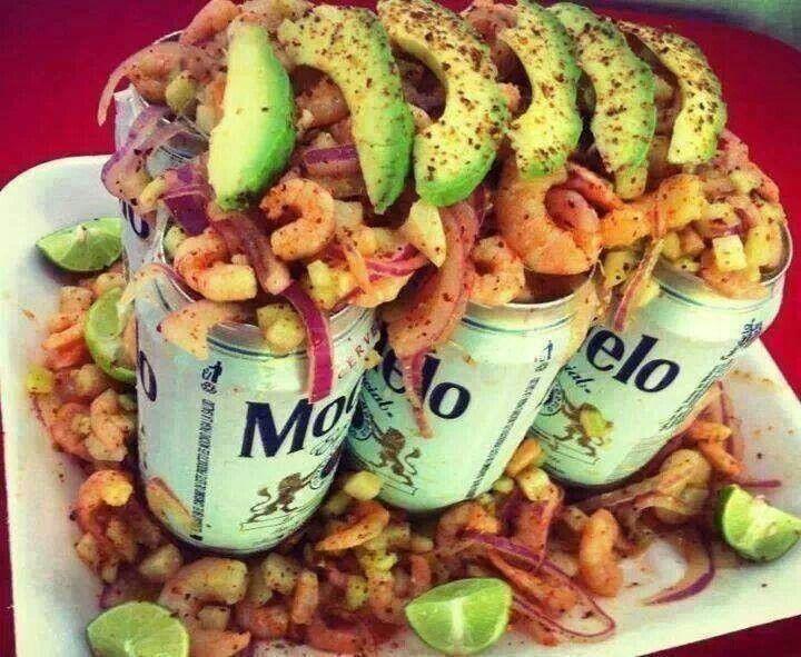 Gastronomia exquisita,exotica y comica en Sinaloa