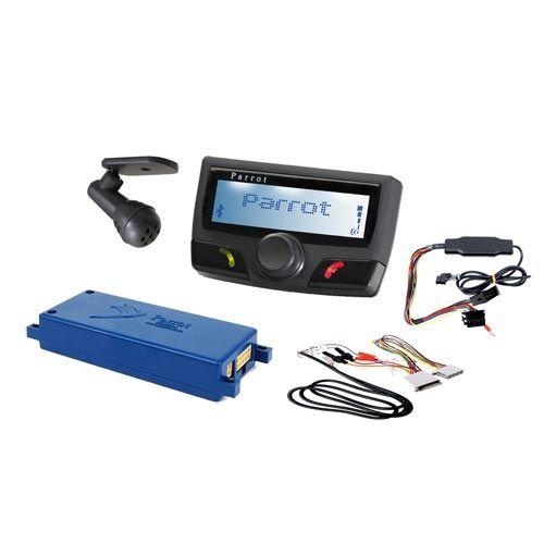 Manos libres vehiculo Bluetooth Parrot CK3100 #geek #tecnologia #oferta #regalo #novedades