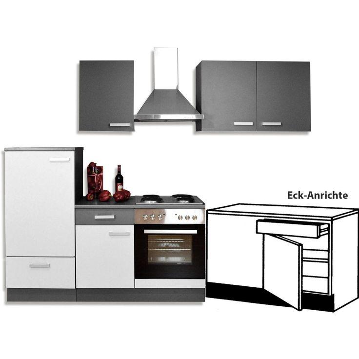 Die besten 25+ Küchen roller Ideen auf Pinterest Brainstorm - küchenzeile 220 cm mit elektrogeräten