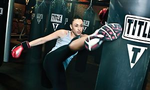 Groupon - $ 20 for Two Weeks of Unlimited Boxing Classes with Hand Wraps at Title Boxing Club ($55.99 Value) in Northglenn. Groupon deal price: $20