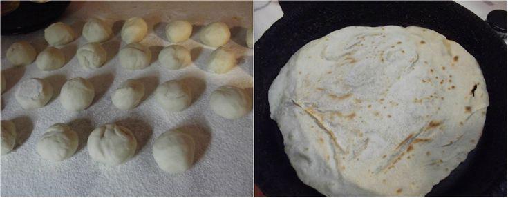 Budete mať hriech, ked si neupečiete najstarší chlieb na planéte, priamo na panvici! – Báječne nápady