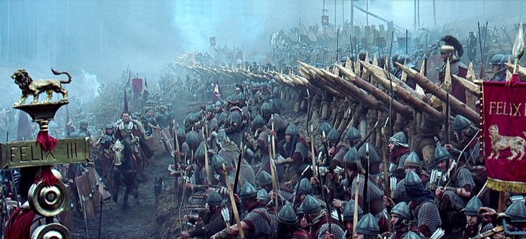 Augusto había recibido de su tío abuelo Julio César una porción de Germania, dividida en la Germania Superior y la Inferior, cuyos límites orientales llegaban hasta el río Rhenus, actual Rin. Como …