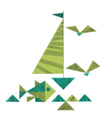 João da Câmara Leme: 1. triângulo
