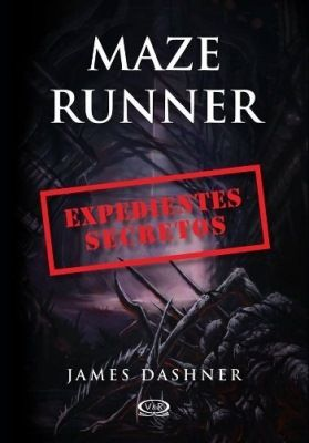 Maze runner - V.5 Expedientes Secretos (James Dashner) // El traslado de Tobias a la facción osada es una oportunidad para empezar de nuevo. Allí no lo llamarán por el nombre que le pusieron sus padres. Allí no permitirá que el miedo lo convierta en un niño asustado. Tras rebautizarse como Cuatro, en la iniciación descubre que tendrá éxito en Osadía.  Nro. de Pedido: 813 D229M 2014 V.5