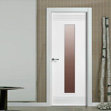 20 best sanrafael lacada glass fire doors images on pinterest fire san rafael lacada glazed fire door model 921v white painted planetlyrics Gallery