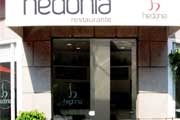 incredible food at hedonia, spanish-mexican fusion, 600 MXN with wine