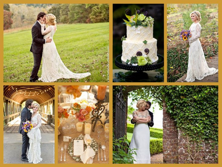 Kelly clarkson wedding celebrity weddings pinterest for Kelly clarkson wedding dress replica