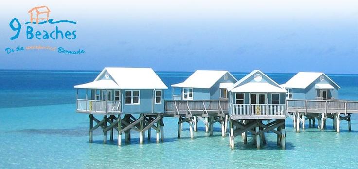 9 Beaches Bermuda