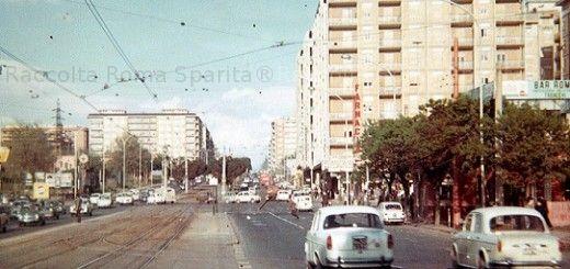 Roma Sparita | Foto storiche - Pagina 48 di 994 - Roma Sparita nelle sue vie, nelle sue piazze, nei suoi ponti, nei suoi scorci, nei suoi mezzi di trasporto, nei suoi parchi e nei suoi fiumi attraverso immagini con limite cronologico 1990