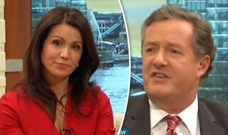 cool Piers Morgan 'FIRED' from Good Morning Britain after Susanna Reid finds replacement Check more at https://epeak.in/2017/01/23/piers-morgan-fired-from-good-morning-britain-after-susanna-reid-finds-replacement/