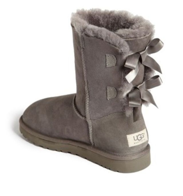 discount uggs with bows