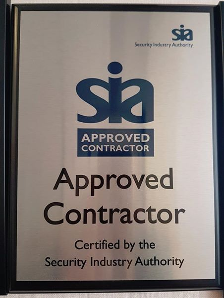 Defence Security Solutions currently holds SIA Approved Contractor Scheme (ACS) for the provision of Security Guarding and Key-holding. The objective of the SIA's ACS scheme is to raise performance standards and to assist the private security industry in developing new opportunities.   So if you need a reliable, friendly but professional security company to help with whatever requirements you may need please contact DSS on: 0203 490 8070
