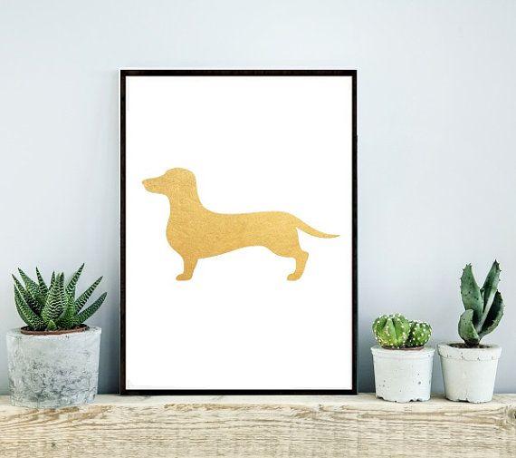 die 25+ besten goldener dachshund ideen auf pinterest | golden