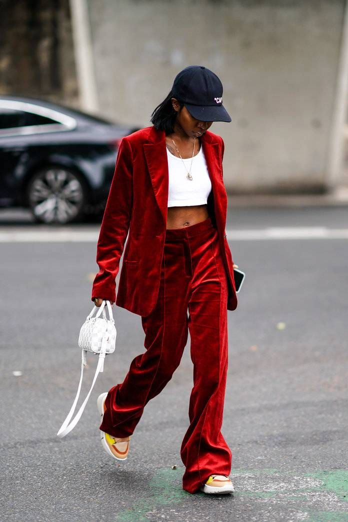 The Best Street Style Moments From Haute Couture