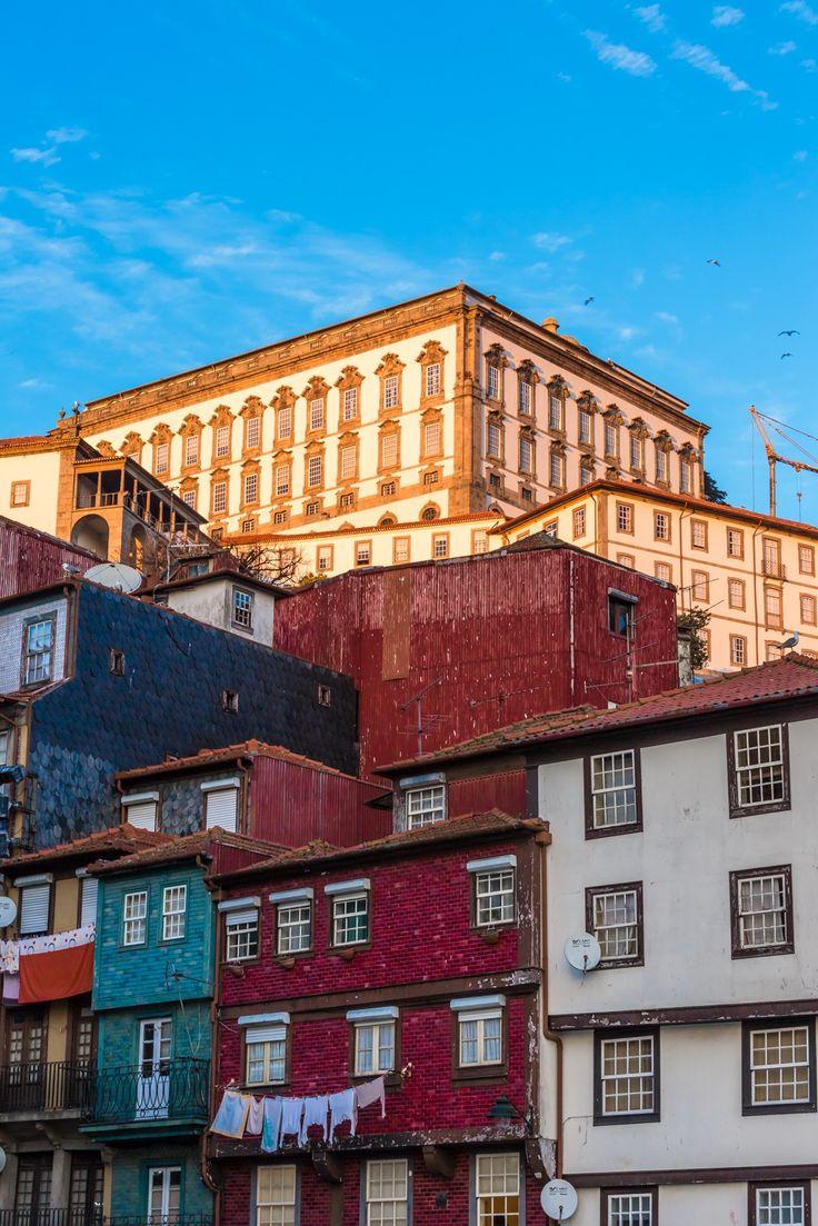Paço Episcopal do Porto www.webook.pt #webookporto #porto