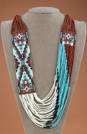 "Love ""Navajo"" patterns"