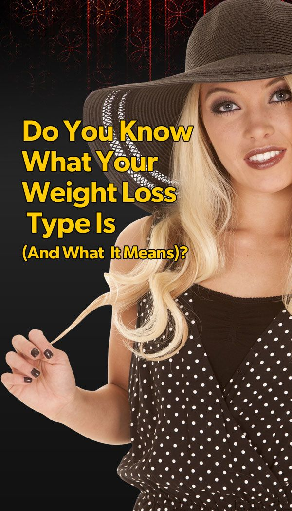 Discover Your Weight Loss Type In 30 Seconds: http://www.gorealdose.com/k/discover-your-weight-loss-type?utm_source=pinterest&utm_medium=social&utm_term=ad1&utm_content=wlt&utm_campaign=wlt_pinterest_ad1