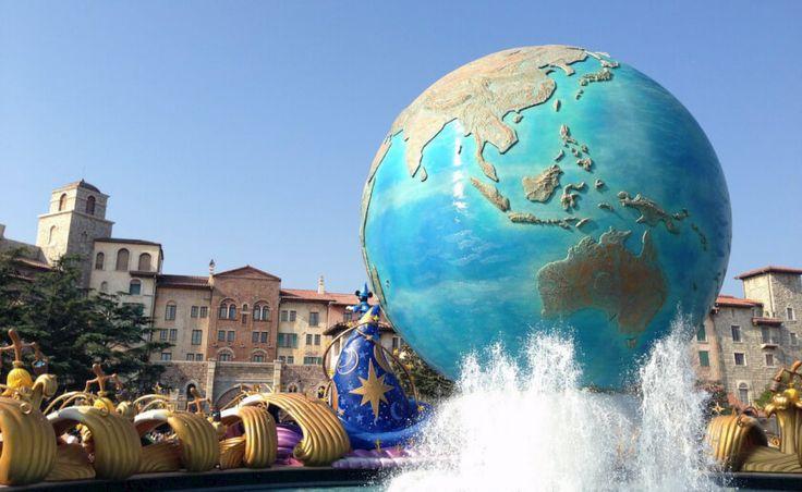 Tokyo tem um parque único no mundo a DisneySea, com inspiração náutica onde é possível encontrar o palácio onde vive a pequena Sereia, tem uma proposta mais adulta e foi inaugurado em 2001.O parque possui 7 áreas temáticas: A entrada…