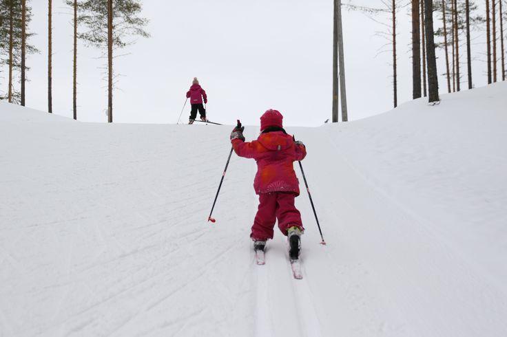 Vuokatti, Finland