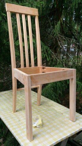Tuolien ruoputusta