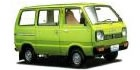 Suzuki Carry ST-90 minibus
