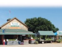 Seaside Farm Market, Corolla NC  This is right on NC 12, right around the block from A Summer Night's Dream.