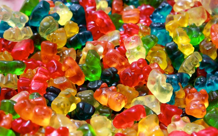 Gummy Bear Pictures