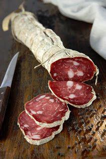 Eat Piemonte - Storie di cibo e aziende: AGRISALUMERIA LUISET - IL CONCETTO DI AGRI