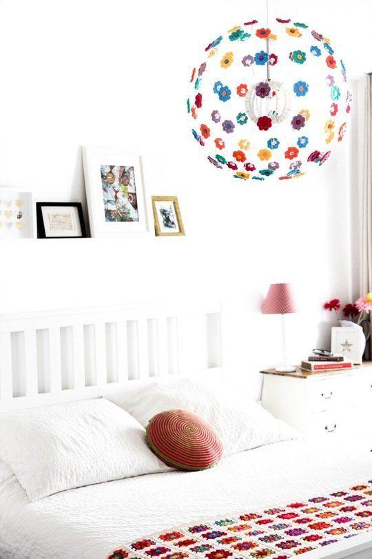 10 Ways to Customize the IKEA Maskros Pendant Light