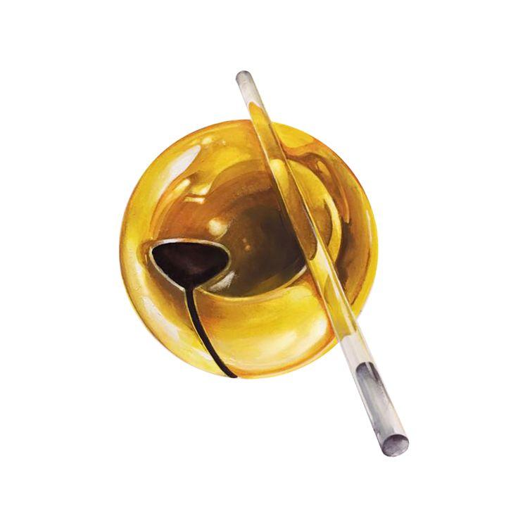 시대정신*포항창아 금색구슬 기초디자인 개체묘사(개체표현,색채묘사)