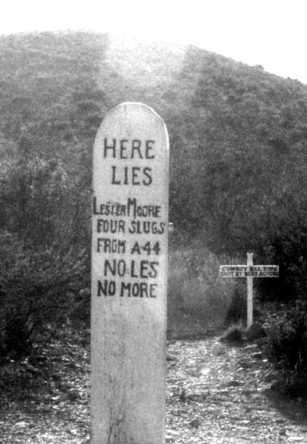 Headstone Inscriptions   Mighty Lists: 12 funny gravestone epitaphs