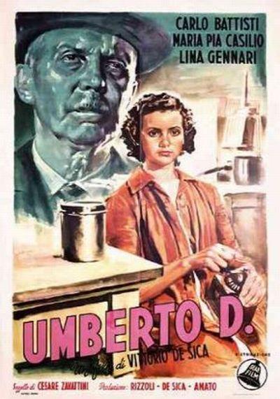 Umberto D. di Vittorio De Sica: Venezia Classici a Venezia 71 | Indie-eye - Cinema