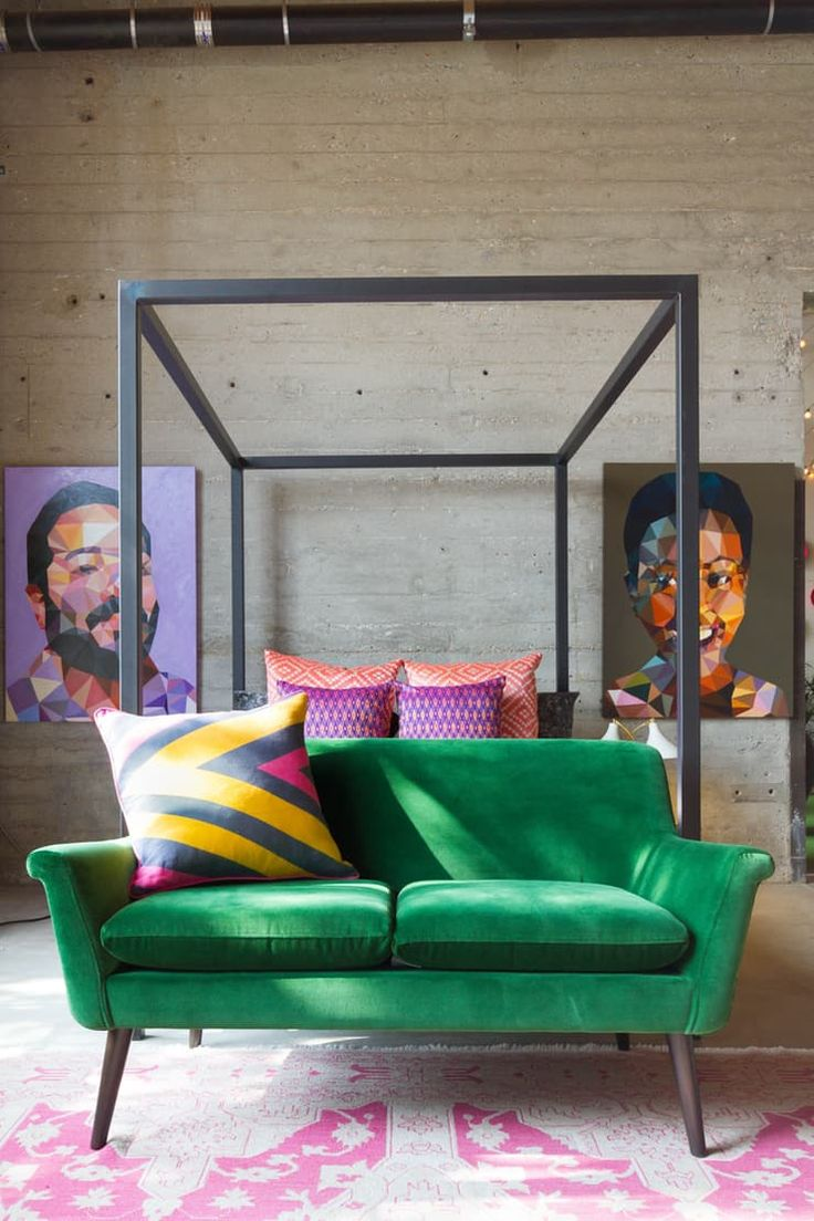 261 best Pop Art Interior Design images on Pinterest | Art ...