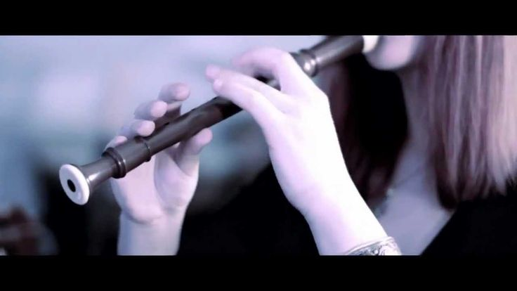 "Amazing RECORDER player, so called speed folk... Recorded by Raw Sessions in London, song's called ""Pilgrim"", written and performed by duo PerKelt."