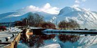 5-Day Highland Explorer and Isle of Skye Small Group Tour from Edinburgh-Edinburgh-United Kingdom-Multi-day Minibus Tour