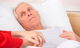 El estrés generado por las úlceras por presión aumenta el dolor. Nos lo cuenta los especialistas de la firma Molnlycke Health Care