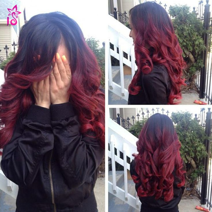 14 best red hair images on pinterest hair weaves red hair and js hair new arrivals share except specialized in colorful human hair you can dye pmusecretfo Choice Image