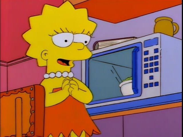 Lisa simpson cartoon porn