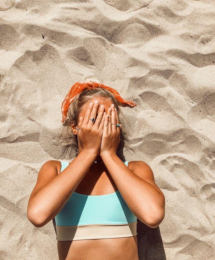 ♕ instagram and pinterest brookeorourke – Anna Lee