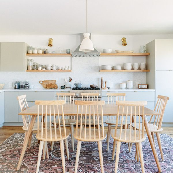 An Affordable Scandi Beach House Reno You Have To See To Believe - An Affordable Scandi Beach House Reno You Have To See To Believe - Photos