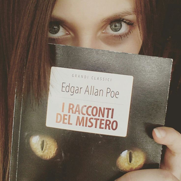 Un po' di Poe.