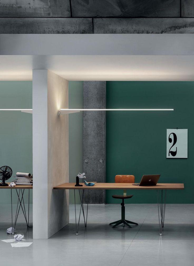 Xilema - wall lamp Material & Design Lighting  #design #lighting #LEDlighting