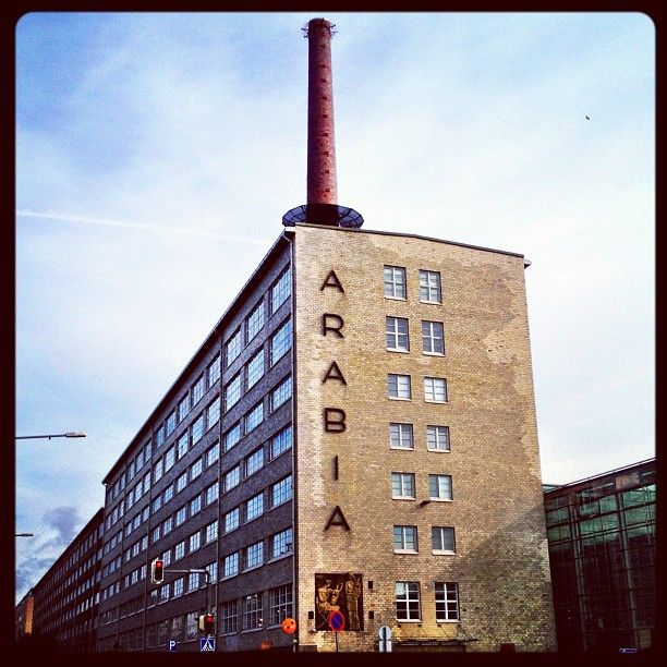 Aalto University School of Arts, Design and Architecture