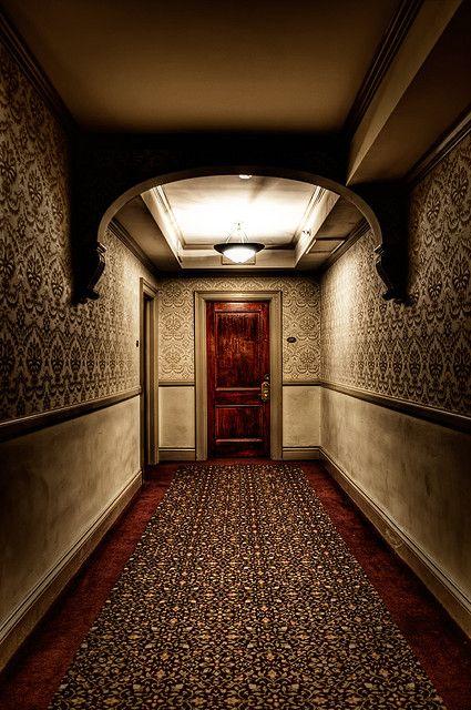 Stanley Hotel, Estes Park, Colorado Inspiration for The Shining